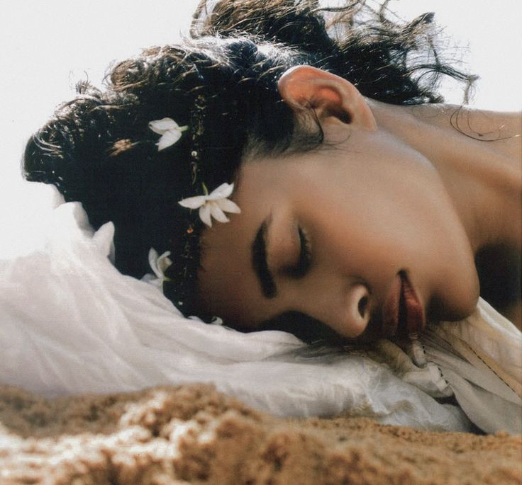 "stopdropandvogue:  Lakshmi Menon in ""A Romantic Affair"" for Vogue India February 2010 photographed by Prabuddha Dasgupta"