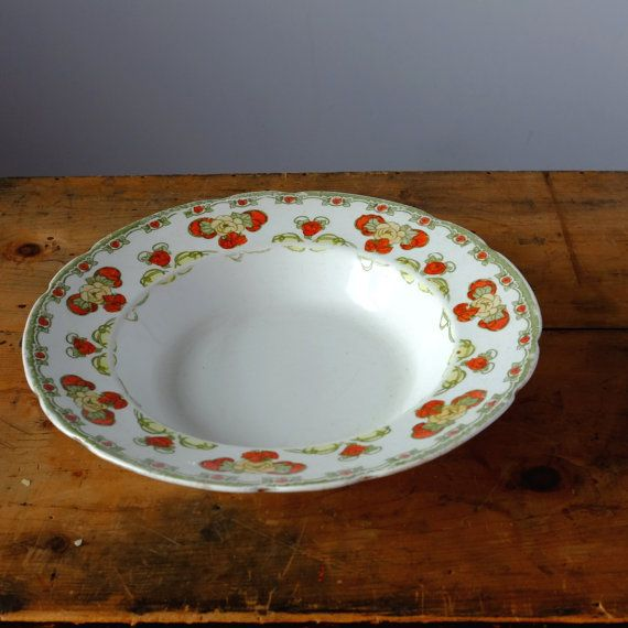 Bishop and Stonier Serving Dish