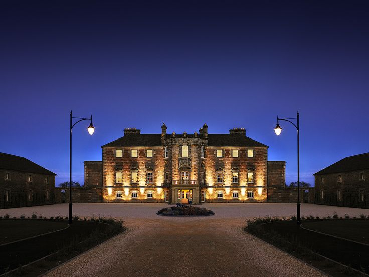 Archerfield House Luxury Exclusive Use Wedding Venue Edinburgh Scotland