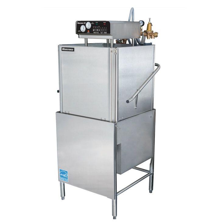 Dishwasher Restaurant Equipment