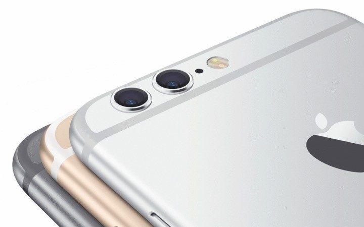 Preços do iPhone 7 já surgem em rumores
