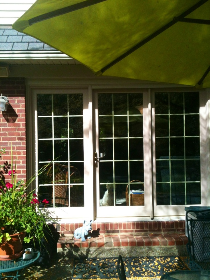 10 best images about patio doors on pinterest the family