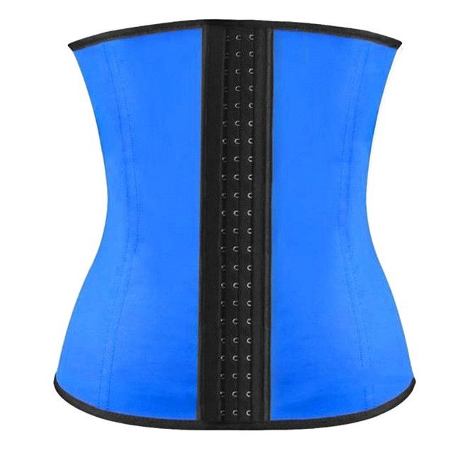 2016 Women Corsets And Bustiers Sexy Lingerie Latex Cincher Waist Black Underbust Corsets Gothic Clothing Corselete Feminino