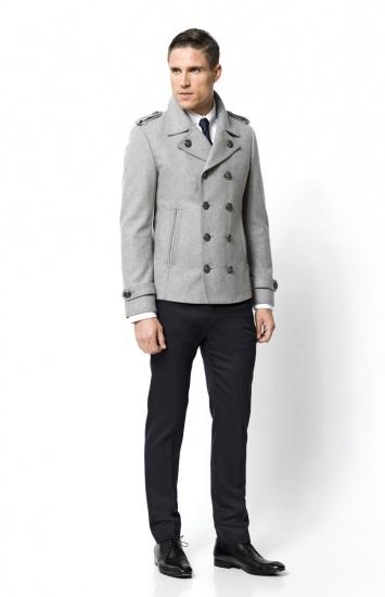 Calibre - Washington Jacket   Tie Pin Shirt   Vermont Reg Tie   Denver Pant   Mayfair Derby Shoe