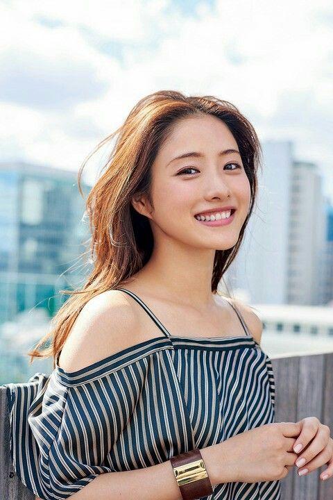 Satomi Ishikawa