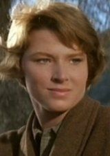 Mariette Hartley in ''Ride the High Country''  1962