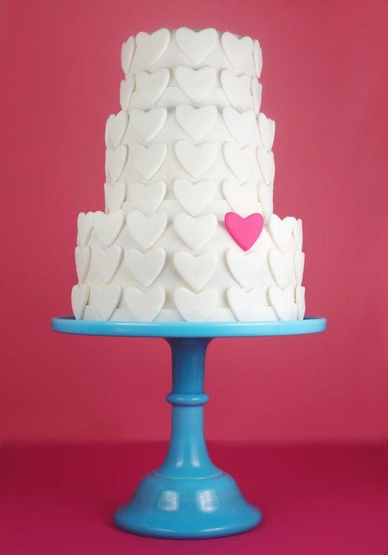 94 best Valentine\'s cakes & cookies images on Pinterest | Petit ...