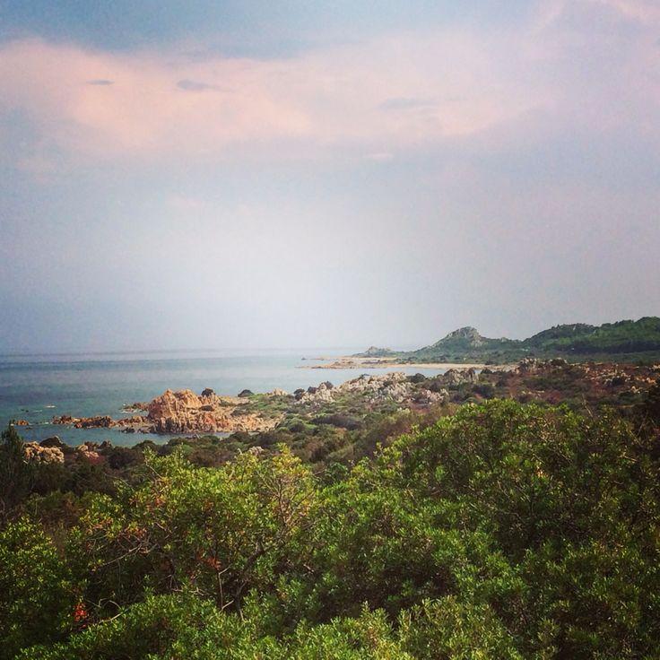Sardegna, Baronìa.