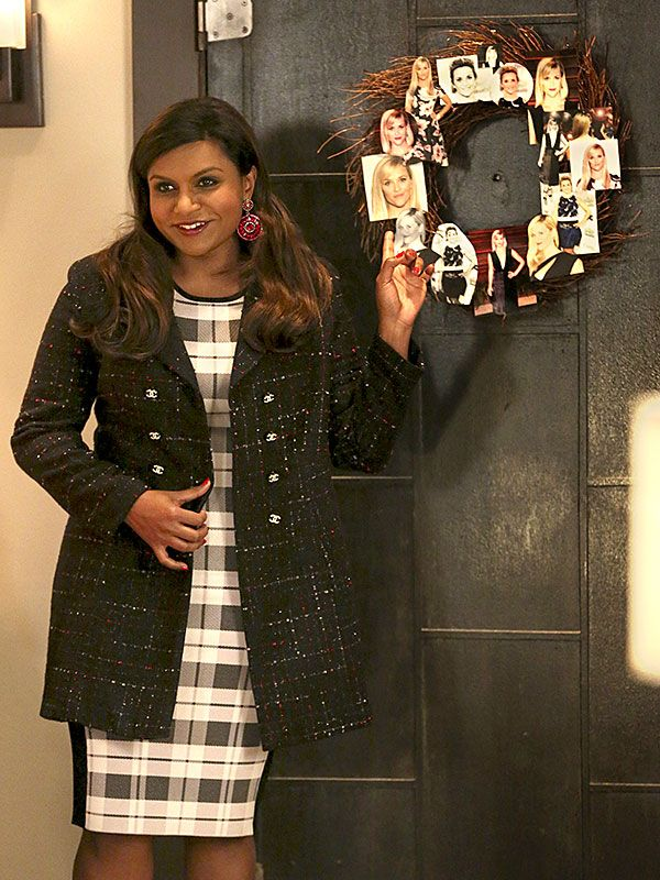So funny!! Mindy Kaling's 'Wreath Witherspoon' Takes Social Media by Storm http://greatideas.people.com/2014/12/15/mindy-kaling-wreath-witherspoon/