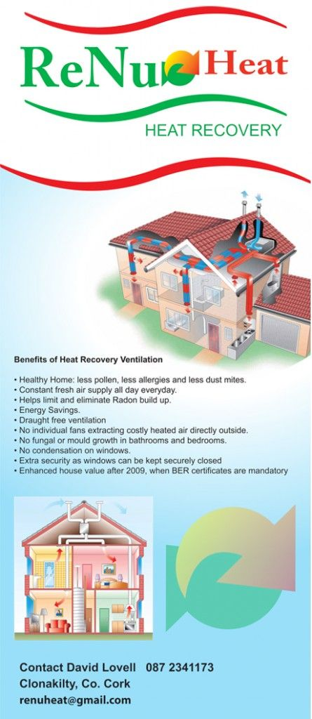 Roll-Up-Heat-Recovery