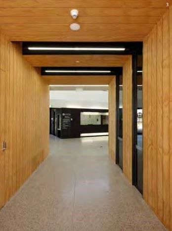 SHADOWclad® Plywood | Architecture And Design
