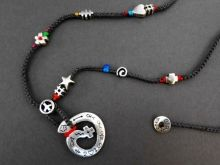 Babylonia a new necklace 136