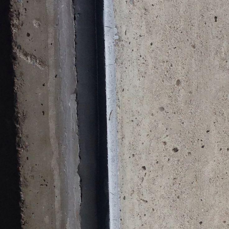 Couvent de La Tourette - Le Corbusier Detail