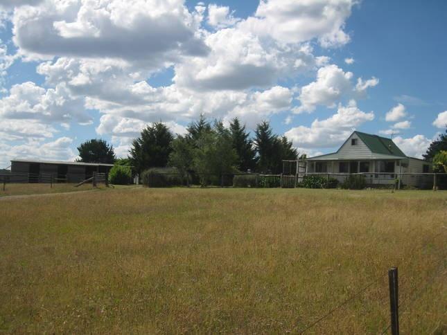 Martha's Farm Wingello (Southern Highlands)