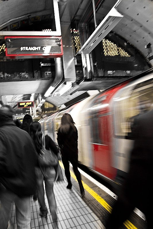 London closeup (AgiBodewes FotoBlog)
