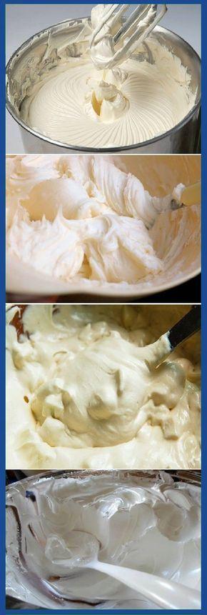 Los Mejores Cremas y Rellenos, Selección Soberana 4 Espectáculos Encima. #crema #relleno #losmejores #cremas #rellenos #cakes #pan #panfrances #panettone #panes #pantone #pan #recetas #recipe #casero #torta #tartas #pastel #nestlecocina #bizcocho #bizcochuelo #tasty #cocina #chocolate Si te gusta dinos HOLA y dale a Me Gusta MIREN…