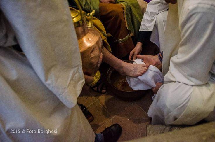 Tradizionale Processione a Castiglione