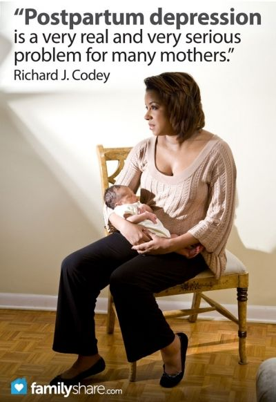 FamilyShare.com l Being a new mother can be wonderful and exciting, but also a physical and emotional challenge.