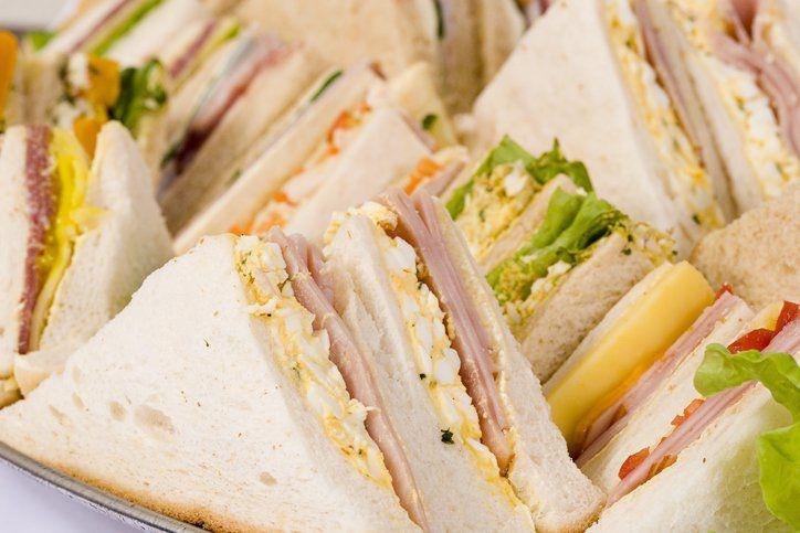 4 dicas de sanduíches saudáveis e deliciosos para devorar