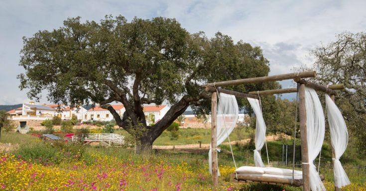 Sugestão NiT: O dono da Herdade do Amarelo mudou de vida e criou um turismo rural com banheiras nos quartos