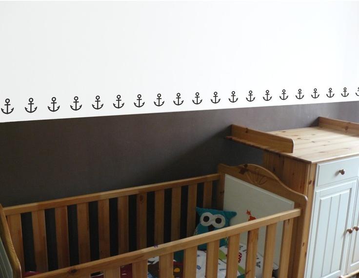 36 best Wandtattoo Wall Art images on Pinterest Wall decals - tapeten bordüren wohnzimmer