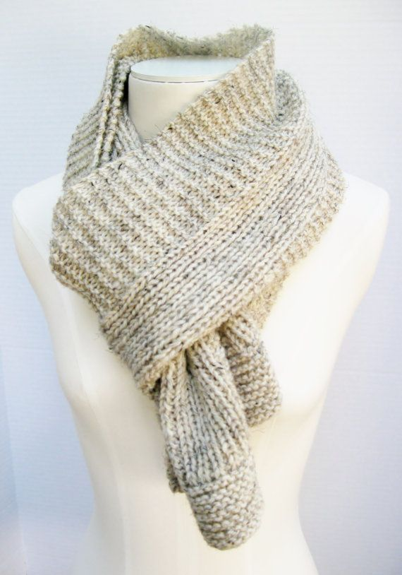 Knitting Garter Stitch Left Handed : 17 Best images about Simple Knit Shop on etsy on Pinterest Wool, Small dog ...
