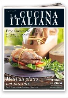 È uscito il numero di maggio de La Cucina Italiana. Code di buongustai nelle edicole. http://www.lacucinaitaliana.it/default.aspx?idPage=737