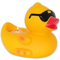 Derby Duck - Kerzenhalter