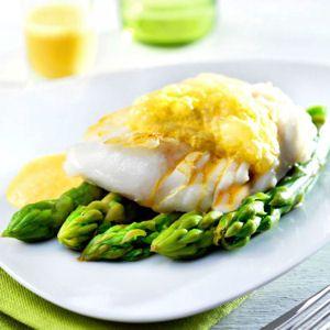 45 recettes de poissons d'avril