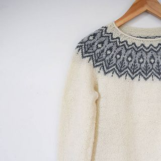 Ravelry: lovewool-knits' Whinfell↟↟