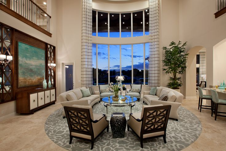 Toll Brothers Frenchman 39 S Harbor Admirals Collection Villa Lago