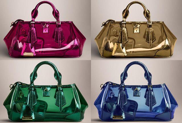 #Burberry Blaze Bags London FW Spring 2013Colors Handbags, Fashion Weeks, Fashion Ideas, Women Handbags, Fashion Bags, Pur 2013, Burberry Bags, Accessories, Purses