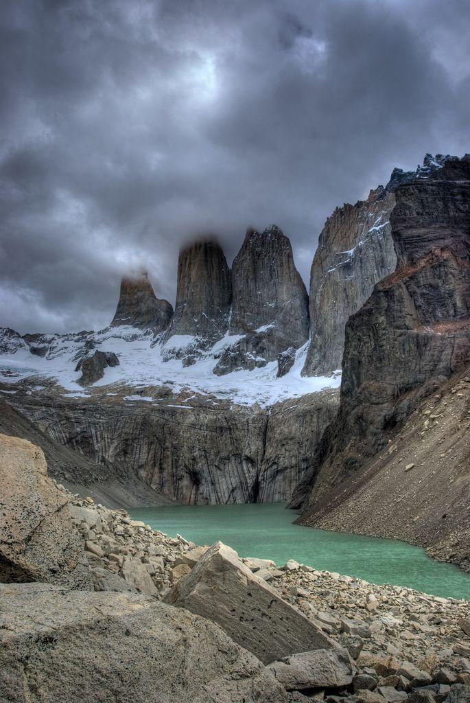 Torres del Paine | Robert O'Duill | Flickr