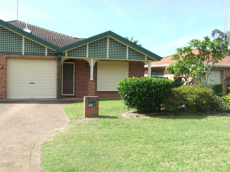 Rocky Pt Rd 2/137 Holiday Duplex Fingal Bay North Coast NSW Accommodation $1400pw