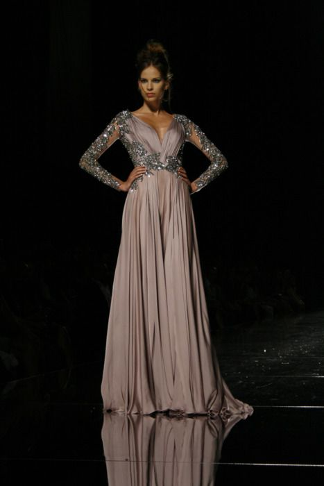 WHat Sansa should wear if she becomes Queen, Jack Guisso