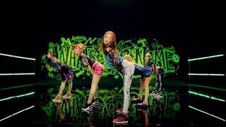 what's your name 4minute - YouTube