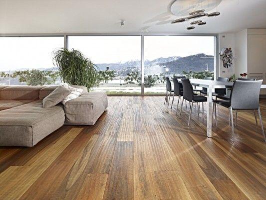 «Buoni oltre che belli» I legni di Fiemme 3000 al Salone Internazionale del Mobile di Milano 2014