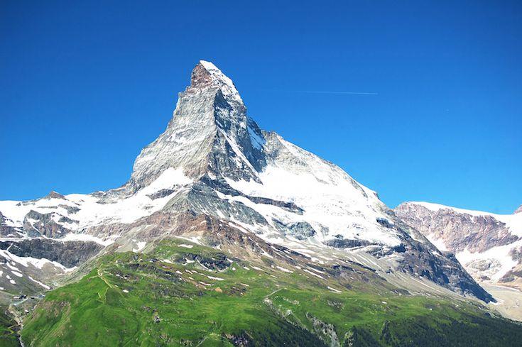 Top Tourist Attractions In Switzerland