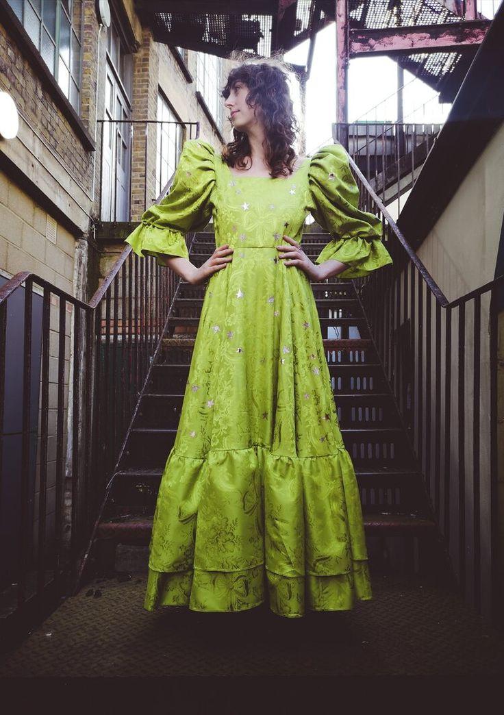 LIMITED EDITION Elizabeth Prairie Dress MARY in 2020