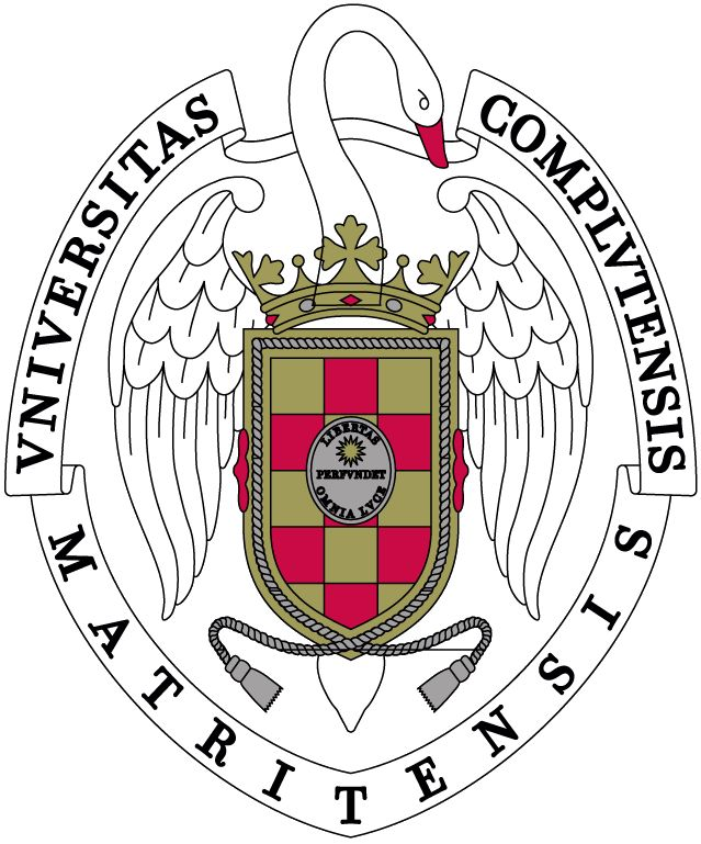 Universidad Complutense de Madrid.