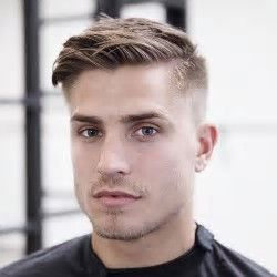 Image result for men's short haircuts for fine hair