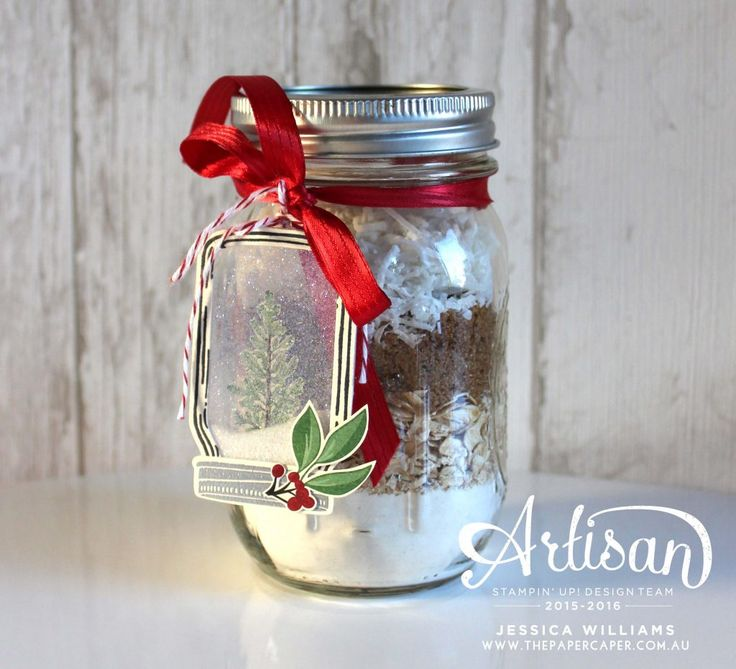 The Jar of Love set is PERFECT for tags on all this year's preserving jar gifts! ~ Jessica Williams