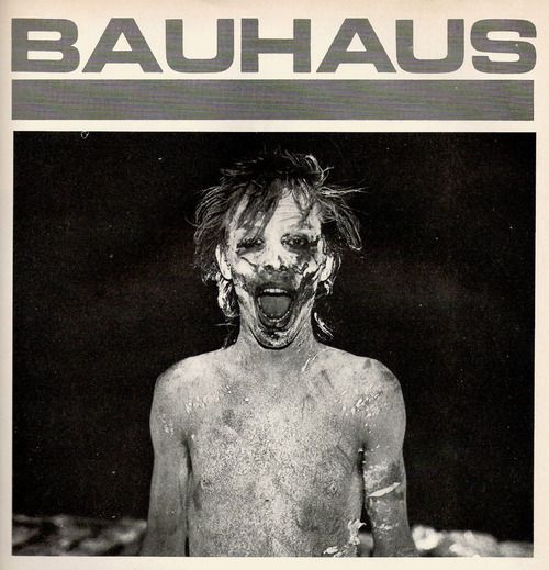 my posts 80s goth gothic peter murphy daniel ash bauhaus post punk Gothic Rock david j kevin haskins