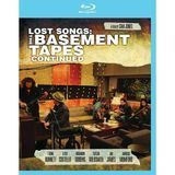 Lost Songs: The Basement Tapes Continued [Blu-Ray Disc], EVB335079