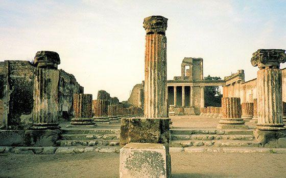 Pompei Festival, außerordentliche Nächte seit 500 vor Christus http://www.italien-mag.de/2015/05/pompei-festival.html
