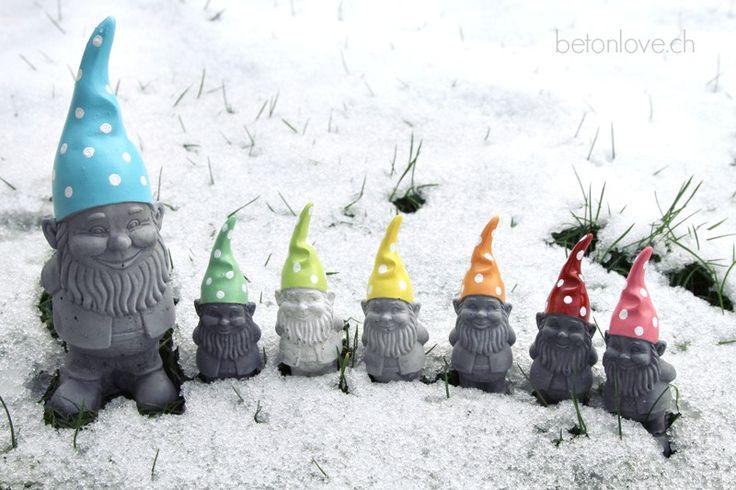 Betonlove: rainbow.. ooohh