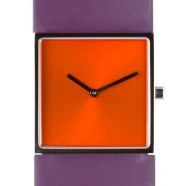 dsigntime watches, in all colors of the rainbow, find them online at bofb - best of both - , or in our store in Amsterdam