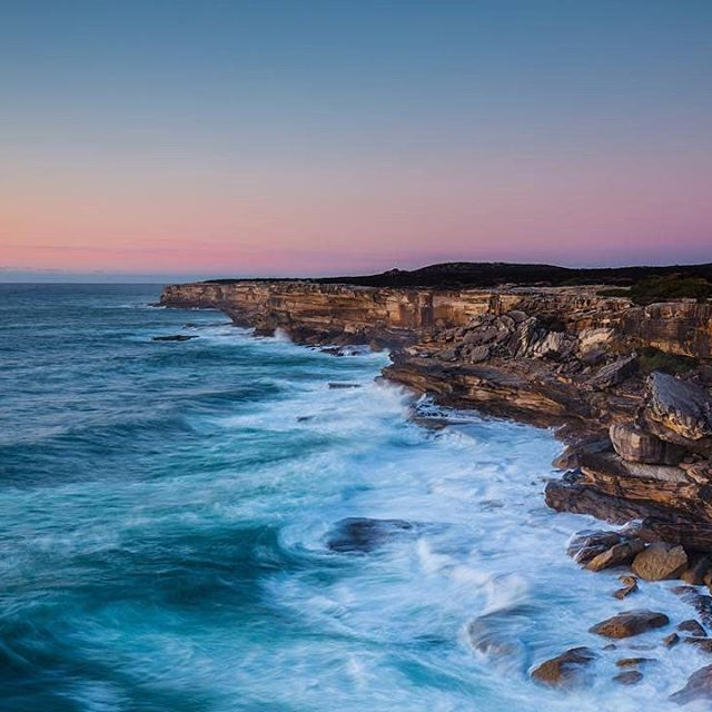 One of Sydney's best ✨spots for whale watching, Cape Solander is a natural wonderland. Enjoy a stunning 🎀coastal walk and admire the panoramic ocean views from high sandstone cliff walls. You might even get a glimpse of some whales as we move into whale-watching season! 🐳