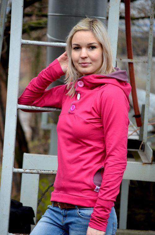 Mikča s růžovém :-)