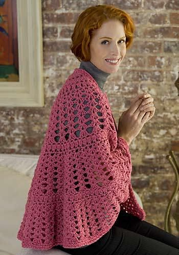 Ravelry Free Crochet Shawl Patterns : 17 Best images about Crochet Shawls on Pinterest Free ...